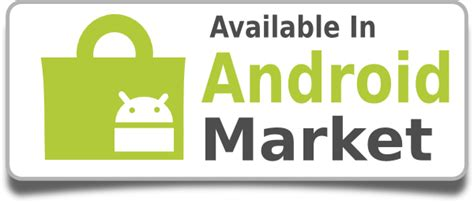 android marketplace android market badge clip at clker vector clip