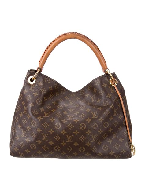 louis vuitton monogram artsy mm handbags lou
