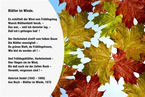 Herbst Garten Gedicht gedicht baum im herbst frohe weihnachten in europa