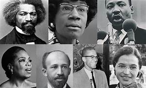 50 Black History Month quotes Celebrating African American ...