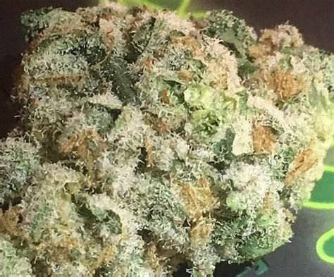 marijuana wedding cake birthday cake strain review ncsm
