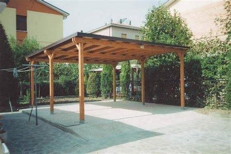 prezzo tettoia in legno pensiline fotovoltaiche in legno pergole tettoie