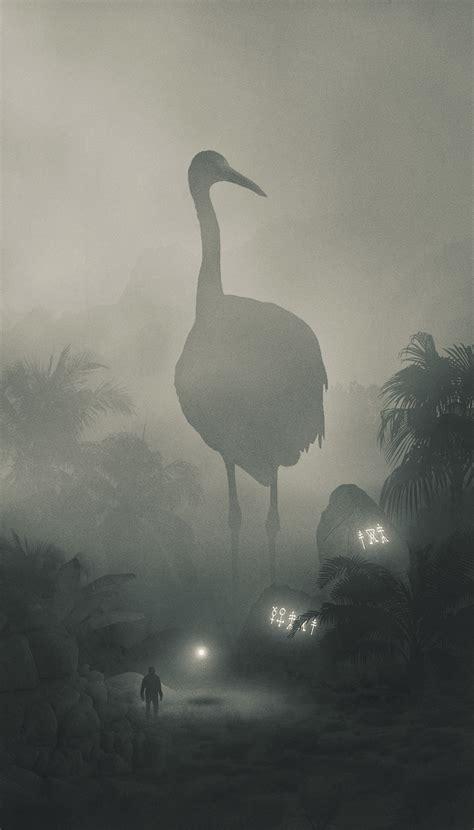 Returning to the Jungle: The Artwork of Dawid Planeta