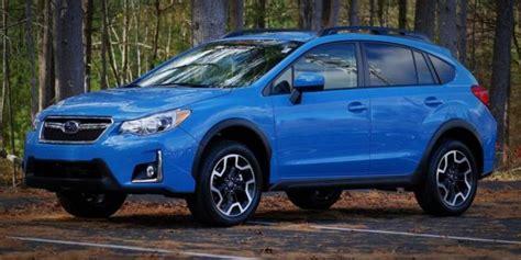 2017 Subaru Crosstrek Redesign, Release Date (video