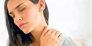 Лечение остеохондроза шейного отдела упражнениями