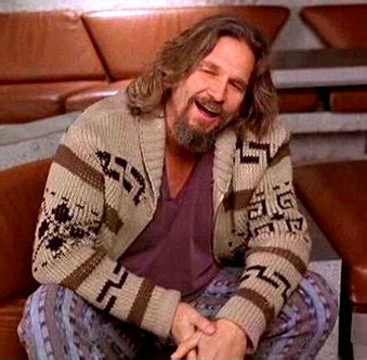 the dude sweater you can own the dude 39 s cardigan for 4 000 or more