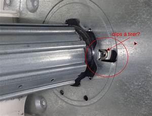Demontage Volet Roulant Somfy : d montage coffre volet roulant avec r ponse s ~ Melissatoandfro.com Idées de Décoration