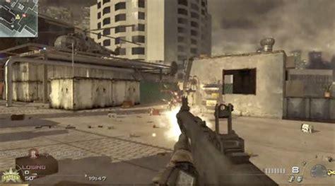 call  duty modern warfare  multiplayer trailer techeblog