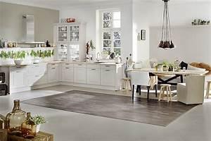 Inspirationen Küchen Im Landhausstil : landhausk chen k chenbilder in der k chengalerie seite 8 ~ Michelbontemps.com Haus und Dekorationen