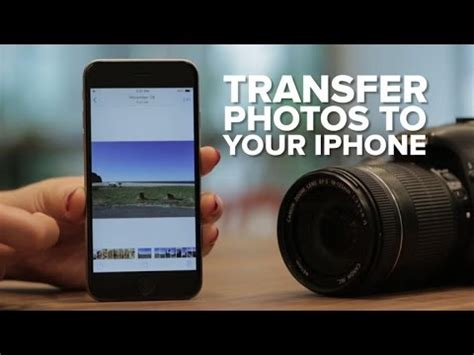 how to onto iphone how to transfer photos to your iphone from a
