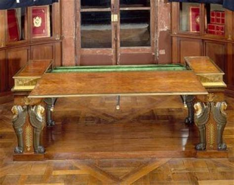 bureau napoleon le bureau de napoleon aux tuileries napoleon 1er