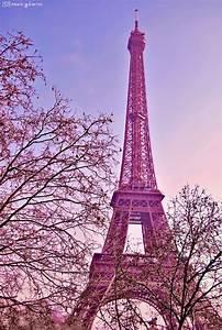 Pink Eiffel Tower Wallpaper Tumblr | Desktop Backgrounds ...