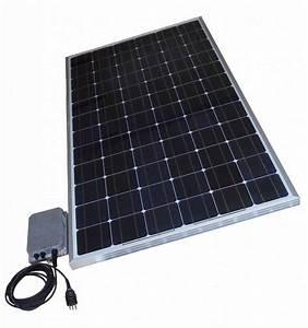 Panneau Solaire Gratuit : chargeur solaire gratuit ~ Melissatoandfro.com Idées de Décoration