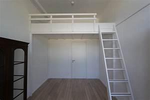 Hochbett Für Erwachsene : hochbett ber einer t r dein tischler in leipzig dein tischler in leipzig ~ Markanthonyermac.com Haus und Dekorationen