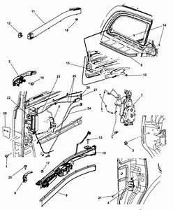 Sliding Door Wiring Harnes Chrysler