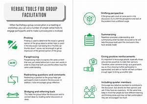 Essential Facilitation Skills For An Effective Facilitator