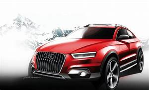 Audi Q3 Versions : audi q1 coming in 2016 will get sq1 and rs q1 hot versions autoevolution ~ Gottalentnigeria.com Avis de Voitures