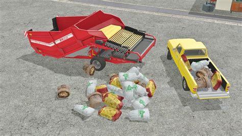 cuisine mod鑞e farming simulator 17 presentazione mod sacchi per semi fertilizzanti e pigs food