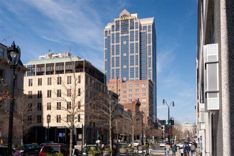 Photo: Fayetteville Street in Raleigh NC | Fabricius ...