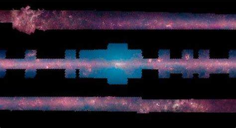Dramatic New Portrait Helps Define Milky Way Shape Contents