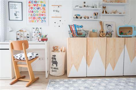 Ikea Ivar Ideen Kinderzimmer by Kinderzimmer Aufr 228 Umen Leicht Gemacht Mamigurumi
