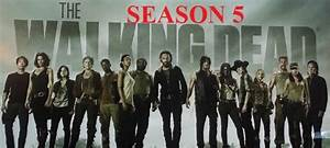 The Walking Dead Season 5 Spoilers, Release Date, Episode ...