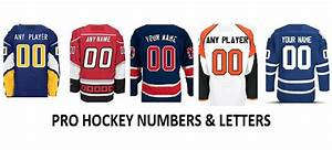 professional sports lettering numbers 100 authentic With stitch on letters for jerseys