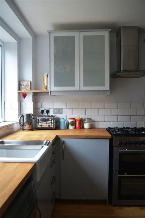 cocinas grises  fotos  ideas modernas  fabulosas
