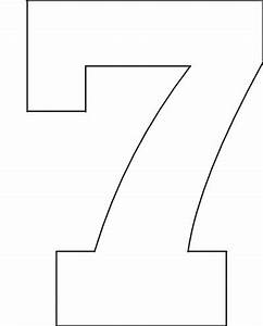 best 25 number stencils ideas on pinterest number With 7 letter stencils