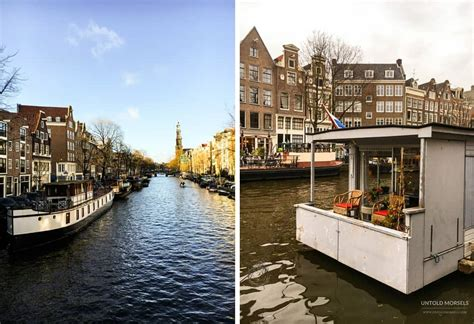Airbnb For Boats Amsterdam by Stay On A Houseboat In Amsterdam Boat Accommodation Guide