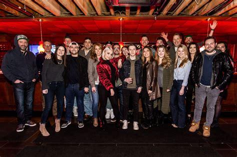 Sony Bmg Nashville by Tree Vibez Hosts Industry Showcase Series For