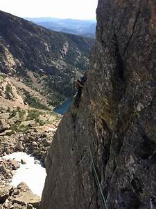Rocky Mountain National Park Alpine Climbing For Summer