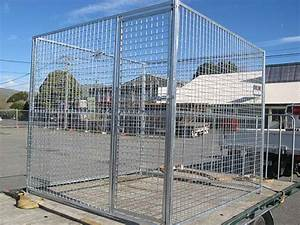 pet enclosures nz dog animal enclosures dog kennels With premade dog kennels