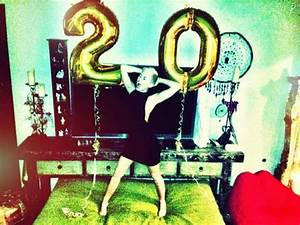 Miley Cyrus' Birthday Party — How She Celebrated Turning ...