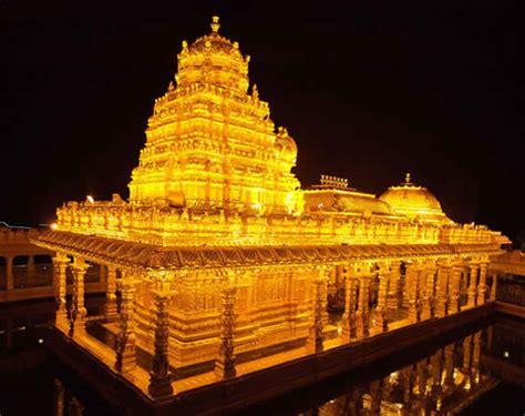 sripuram reviews tourist places tourist destinations