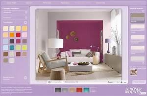 Wände Farblich Gestalten Beispiele : jugendzimmer farblich gestalten ~ Markanthonyermac.com Haus und Dekorationen