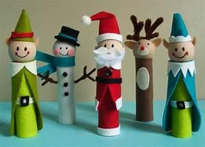 Basteln Kinder Weihnachten : weihnachtsbasteln mit kindern 105 tolle ideen ~ Frokenaadalensverden.com Haus und Dekorationen