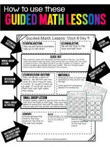 best 25 math lesson plans ideas on math
