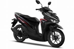 Cicilan Motor Baru Murni Syariah Honda Vario 125 Cbs 2019