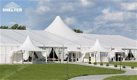 marque canape 20 x 30 tent hold 500ppl marquee for event