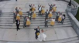 drone wedding photography do you love it or hate it With drone wedding videography