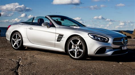 Mercedes Sl Class Wallpapers 2016 mercedes sl class au wallpapers and hd