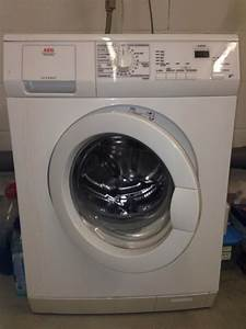 Aeg Waschmaschine Resetten : aeg lavamat 54840d waschmaschine in m hltal waschmaschinen kaufen und verkaufen ber private ~ Frokenaadalensverden.com Haus und Dekorationen