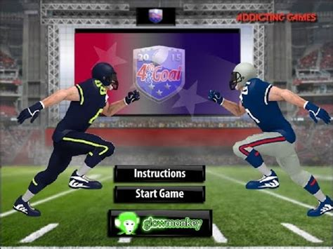 goal  gameplay football flash game youtube