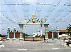 Bandar Seri Begawan, museums and galleries, Brunei
