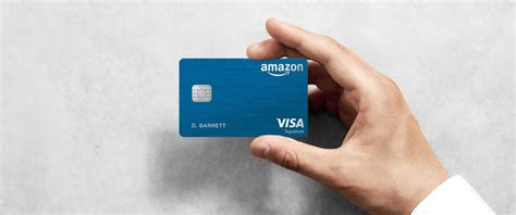 For amazon prime members, there's a lot to love about the amazon prime rewards visa signature card, which comes with a 5% rewards rate that's hard to beat. Amazon Credit Card Review: More Amazon.com Rewards and Perks | GOBankingRates