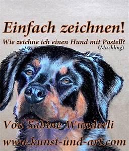 Ich Suche Einen Großen Hund : wie zeichne ich einen hund mit pastell ii zeichenschule ~ Jslefanu.com Haus und Dekorationen