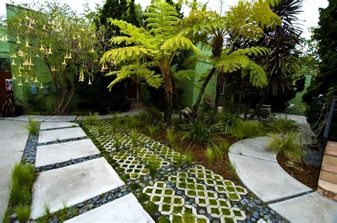 Ecofriendly Landscape Design  Landscaping Network