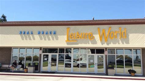 Leisure World - Seal Beach Orange County 55 and over ...