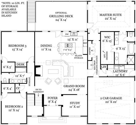 1 open floor plans one floor plans one open floor house plans